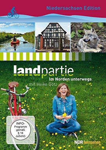 Niedersachsen Edition (2 DVDs)