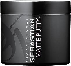 Sebastian Matte Putty Soft Dry Texturizer 2.6 Ounce