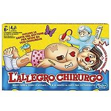 Hasbro ALLEGRO CHIRURGO (L) - ALLEGR