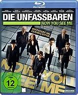 Die Unfassbaren - Now You See Me [Blu-ray] hier kaufen