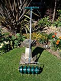 Greenkey Garden and Home Ltd, Arieggiatore rotante da giardino, 30 cm