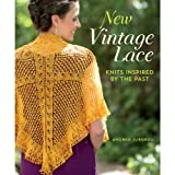 New Vintage Lace: Knits Inspired By the Past by Andrea Jurgrau (2014-06-10)