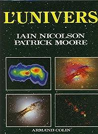 L'univers par Iain Nicolson