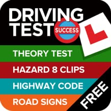Driving Theory Test 4 in 1 2018 Kit Free