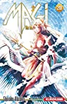 Magi - The Labyrinth of Magic, tome 20 par Ohtaka