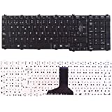 IFINGER Teclado ESPAÑOL Keyboard SP Toshiba Satellite L755 ...