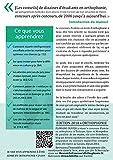 Image de Je Vais Vous Apprendre à Etre Admis en Orthophonie - Edition 2018 - Méthodes et Secrets pour Réussir le Concours d'Orthophoniste (Préparation Epre