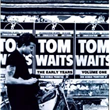 The Early Years Vol.1 [Vinyl LP]