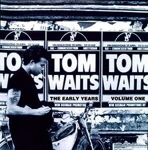 The Early Years Vol.1 [Vinyl LP]
