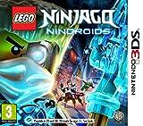 Lego Ninjago Nindroïds : [3DS] / Traveller's Tales | Traveller's Tales. Programmeur