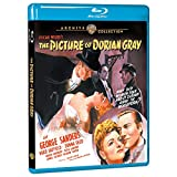 The Picture of Dorian Gray [Blu-ray] [Import italien]