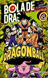 Bola de Drac Color Bu nº 06/06