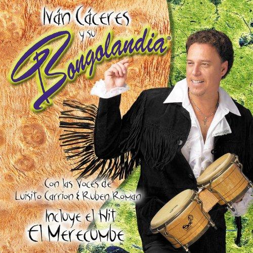 Campana Mayoral - Iván Cáceres