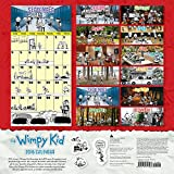Image de The Wimpy Kid 2016 Calendar