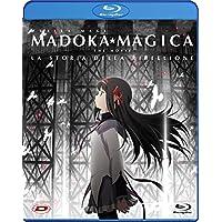 Madoka Magica The Movie #03 - La Storia Della