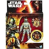 "Star Wars The Empire Strikes Back Boba Fett Armour Up 3.75"" Action Figure Disney Hasbro"