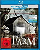 The Farm 3D - Survive the Dead [3D Blu-ray] [Special Edition]