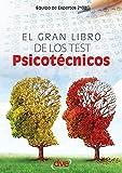 El gran libro de los test psicotécnicos