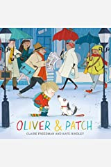 Oliver and Patch Paperback