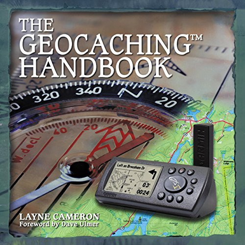 the-geocaching-handbook-falcon-guide