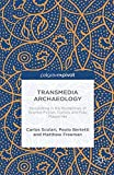 Transmedia Archaeology: Storytelling in the Borderlines of Science Fiction, Comics and Pulp Magazines - Palgrave Pivot - amazon.co.uk