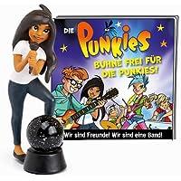 tonies® Hörfigur - Die Punkies - Bühne frei für die Punkies