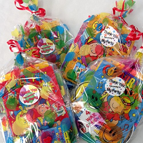 15-x-childrens-party-bags-pre-filled-ready-made-unisex-birthday-goody-bags-for-boys-and-girls