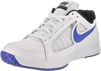 Nike Men's Air Vapor Ace White Tennis Shoes