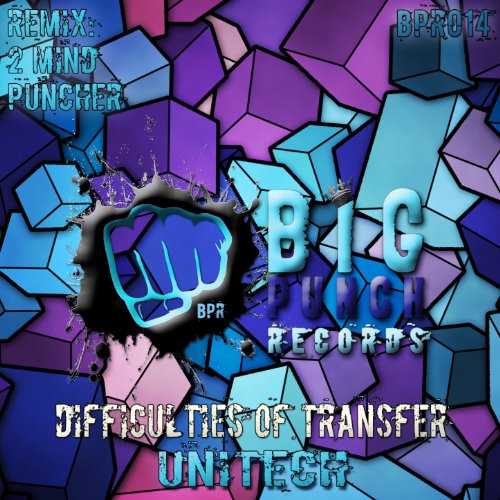Difficulties of Transfer (Puncher Remix)