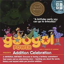 Addition Celebration
