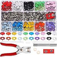 4 Farben Set Bowknot Puppen Kunststoff Gläser DIY Herstellung Reparatur Puppen & Zubehör