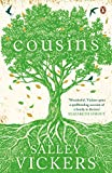 Front cover for the book Cousins by Salley Vickers
