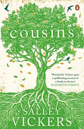 Cousins (English Edition)