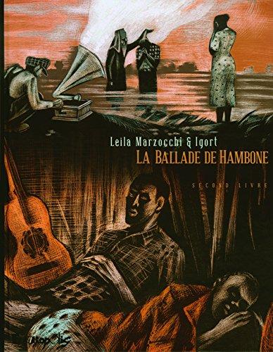 La ballade de Hambone (Tome 2-Second livre)