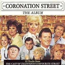Coronation Street 25th Anniv.