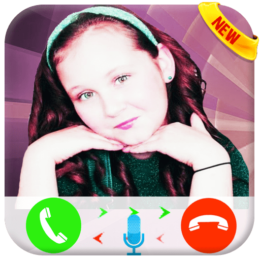 Instant Fake Live Video Calls From Ruby Rube - Free Fake Phone Calls ID PRO 2018 - PRANK FOR KIDS! (Android Für Video Amazon Instant)