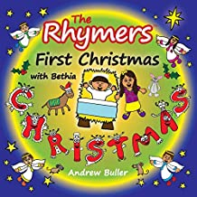The Rhymers - First Christmas: Bethia