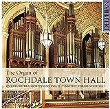 Various: Organ of Rochdale Tow