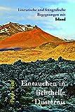 Eintauchen in lichthelle D?sternis: Literarische und fotografische Begegnungen mit Island