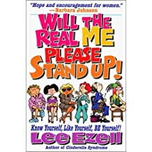Will the Real Me Please Stand Up! by Lee Ezell (1995-03-03)