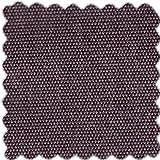Stoff Meterware Indiana Violett [IND89] QUALITÄTS Polsterstoff Möbelstoff Bezugsstoff zum Beziehen und Polstern Breite 140 cm
