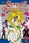 Seven Deadly Sins T22