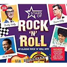 Stars of Rock 'N' Roll