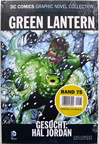 vel Collection 75: Green Lantern - Gesucht: Hal Jordan ()
