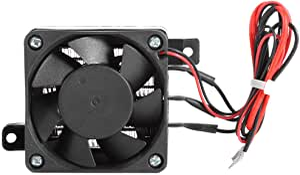 Konstante Temperatur Ptc Elektrischer Heizlüfter Für Auto Kleinen Raum Heizung Inkubator 12v 150w Küche Haushalt