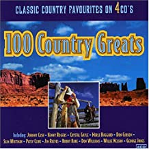 100 Country Greats [Import USA]