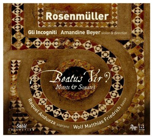 Beatus Vir ? Motets & Sonates
