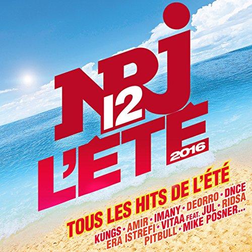 Nrj12 l'Été 2016