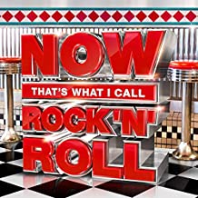 NOW That's What I Call Rock'N'Roll