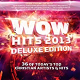 Wow Hits 2013 [Deluxe Edition]
